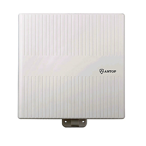 Flat-panel Outdoor HDTV Antenna - 55 mile