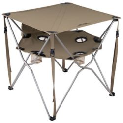Alps Brands Mountaineering Eclipse Table