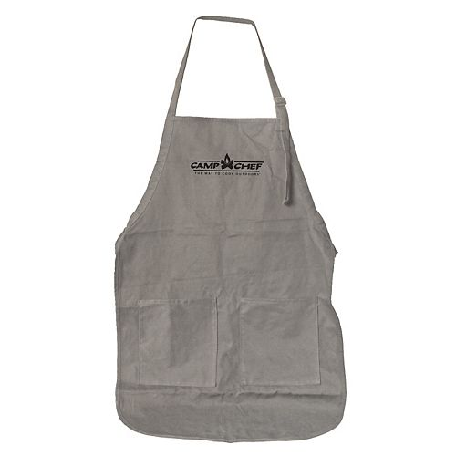 Camp Chef Apron (Gray)
