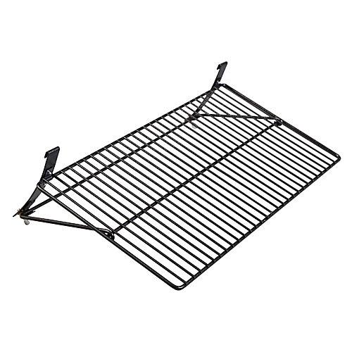 SmokePro Collapsible Front Shelf