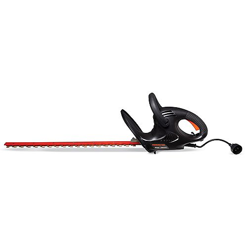 Remington 18 in. 3.2 Amp Dual-Action Electric Hedge Trimmer