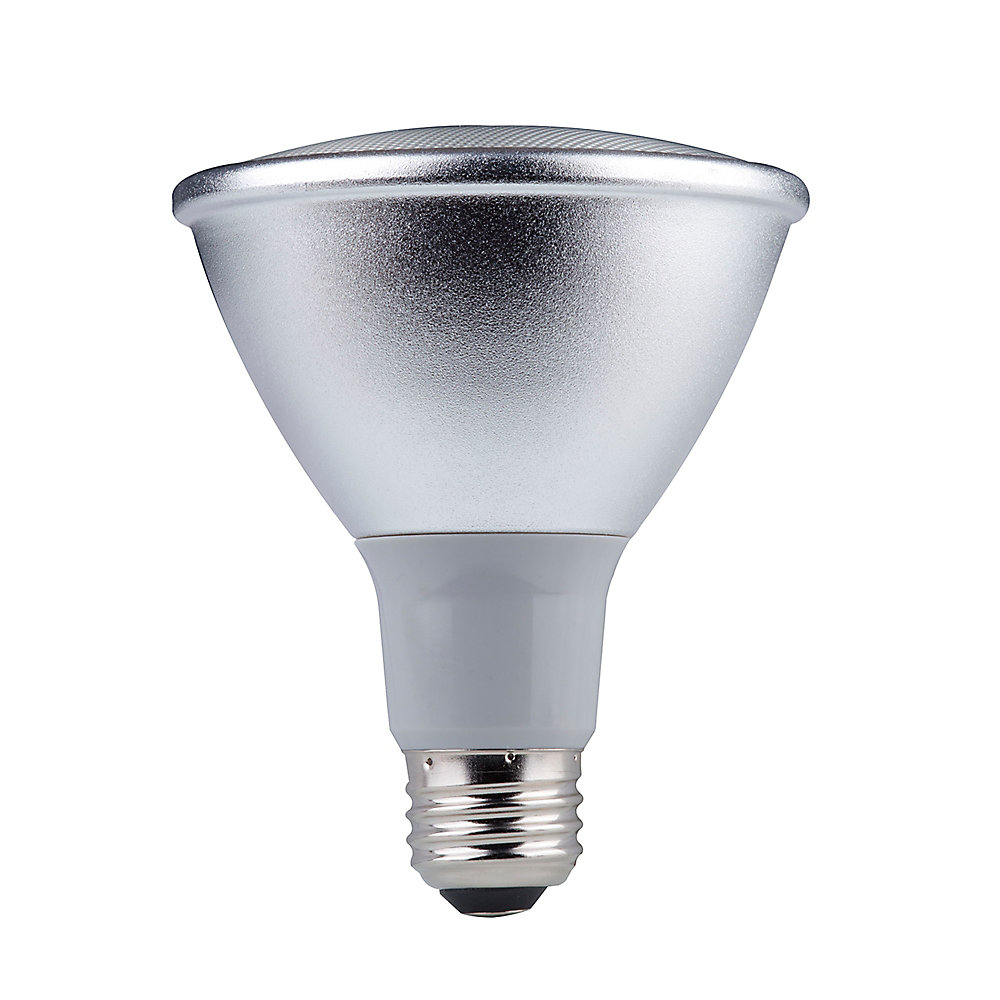 60W Equivalent Sunset Glow to Warm White (2000K-3000K) PAR30 Ambient Dimming LED Light Bulb