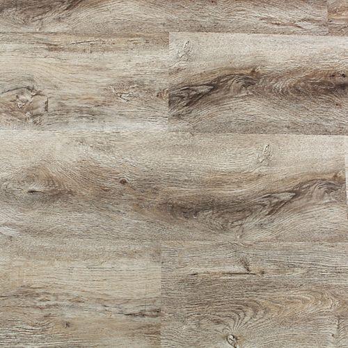 Mono Serra Dynasty 5.94-inch x 48-inch Oak Sand SPC Plank Flooring (35.69 sq. ft. / case)
