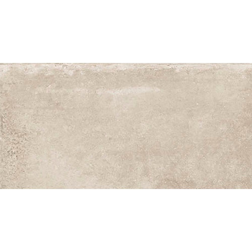 Carreaux pour mur et sols, Euro Vidoque Tortora,12 po x 24 po, 14.42 pi2 / caisse, porcelaine, brun
