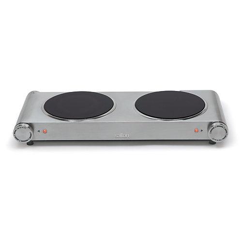 cuisinière portable à infrarouge