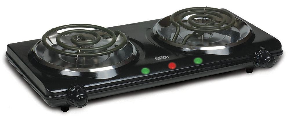table de cuisson portative