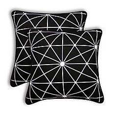 Starlght Decorative Cushion (Set of 2)