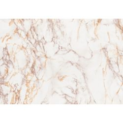 D-C-Fix Home Décor Self Adhesive Film 17 inch x 78 inch Brown Marble - 2 Pack