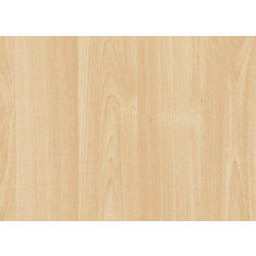 346-0219 Home Decor Self Adhesive Film 17-inch x 78-inch Maple - (2-Pack)