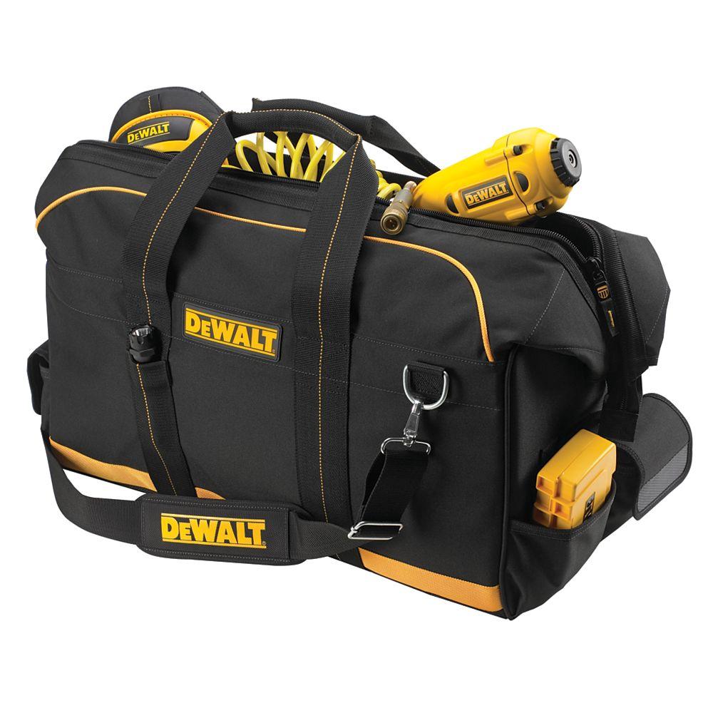 DEWALT 24-inch Pro Contractor's Gear Bag