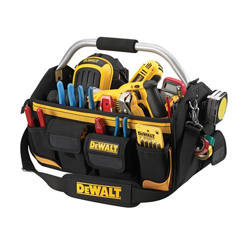 DEWALT 18-inch Open-Top Tool Carrier