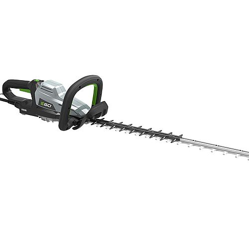 EGO POWER+ 25-inch 56V Li-Ion Commercial Series Hedge Trimmer (Tool Only)