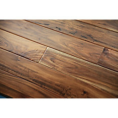 Acacia Original 1/2-inch x 4-3/4-inch x Varying Length Engineered Hardwood Flooring (27.90 sq.ft./case)