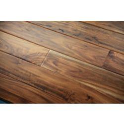 GUOYA Acacia Original 1/2-inch x 4-3/4-inch x Varying Length Engineered Hardwood Flooring (27.90 sq.ft./case)