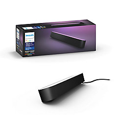 Barre lumineuse intelligente DEL complémentaire Hue Play de Philips - Noir