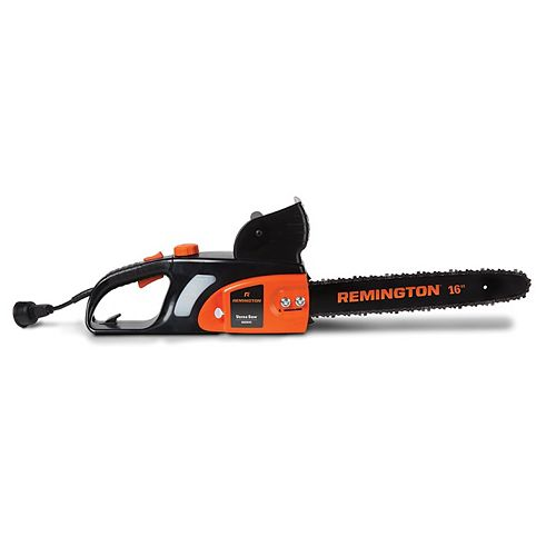Remington 12 Amp Electric Chainsaw - 16 inch