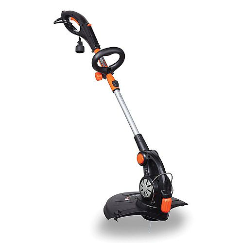 Remington RM115ST Lasso Straight Shaft 2-in-1 14 inch Electric String Trimmer