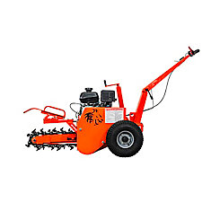 18 INCH TRENCHER