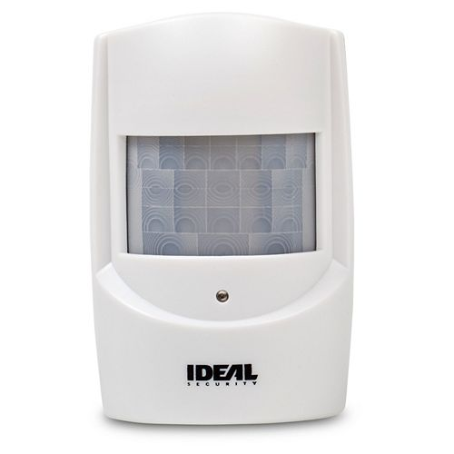 Ideal Security Add-on Motion Sensor for the SK602-Series (White)