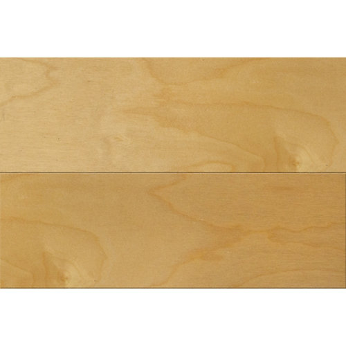 Premium Bali Asian Maple 12mm x 5-inch Engineered Hardwood Flooring with HDF core (25.83 sq. ft./case)