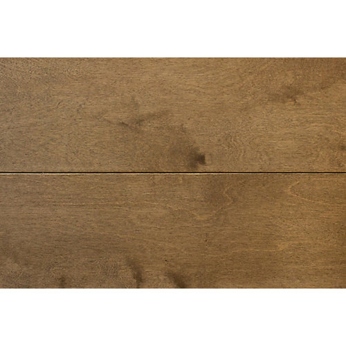 Premium Banks Asian Maple 12mm x 5-inch Engineered Hardwood Flooring with HDF core (25.83 sq. ft./case)