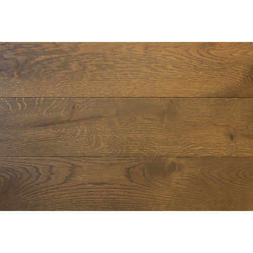 Premium Orleans European Oak 12mm x 5-inch Engineered Hardwood Flooring with HDF core (25.83 sq. ft./case)