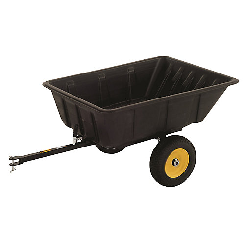 LG900 Pull Behind Lawn and Garden Trailer