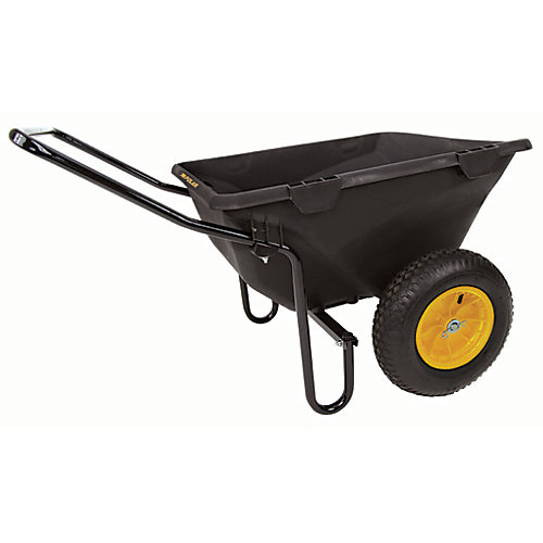 Chariot de jardinage Cub