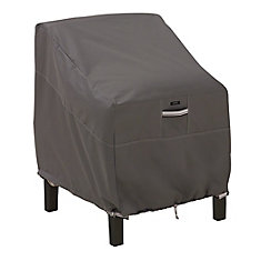Ravenna Patio Lounge Chair Cover - Outdoor Furniture Cover with Water Resistant Fabric