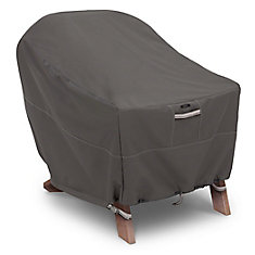 Ravenna Adirondack Chair Cover - Outdoor Furniture Cover with Water Resistant Fabric