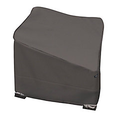 Ravenna Corner Sectional Cover - Outdoor Furniture Cover with Water Resistant Fabric