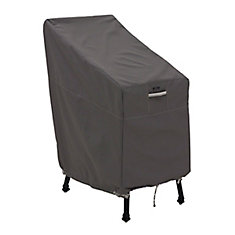 Ravenna Patio Bar Chair & Stool Cover - Outdoor Cover with Durable Water Resistant Fabric
