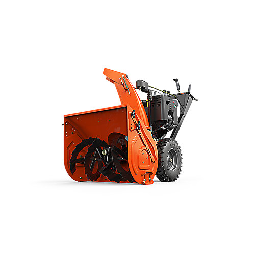 Professional 28-Inch, 2-Stage, 120V Electric Start, 420cc Ariens AX Engine