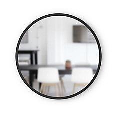 Hub Mirror 24 Black