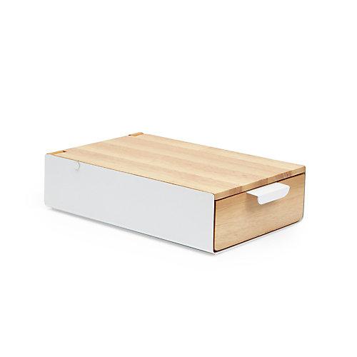 Reflexion Storage Box. Boîte À Bijoux Reflexion, Compartimentée Et Avec Miroir