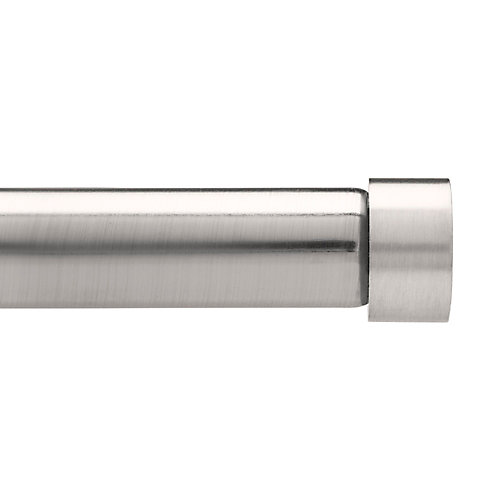 Cappa 1 1/4 Rod 72-144 Nickel/Steel