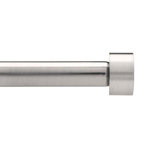 Cappa 3/4 Rod 36-72 Nickel/Steel