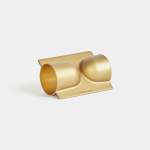 Trophy Jigger Brass