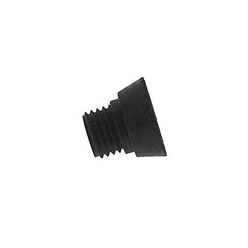 Taymor Heavy Duty Door Holder - Rubber Replacement Tips