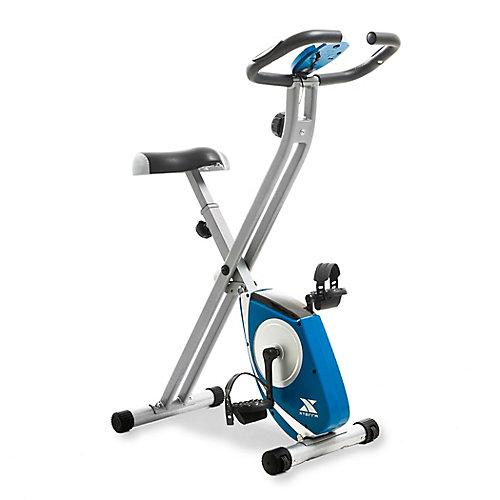 FB150 Cycle Exerciseur Pliant