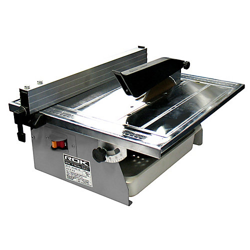 7-inch Tabletop Tile Saw