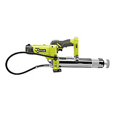 18V ONE+ Lithium-Ion Cordless Grease Gun (Tool Only)