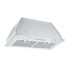 28 inch Built-In BN628 Ducted Built-in Range Hood with Night Light Feature  in Stainless Steel