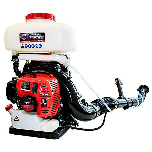 2-Stroke Engine Backpack Sprayer / Duster / Mistblower - ZIKA Protection