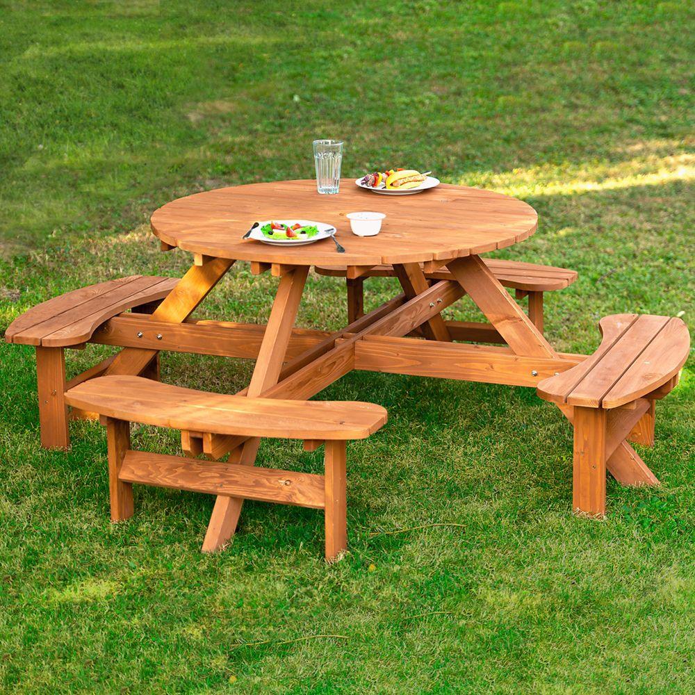 Nique Table Table Pique De Ronde 0w8OknPX