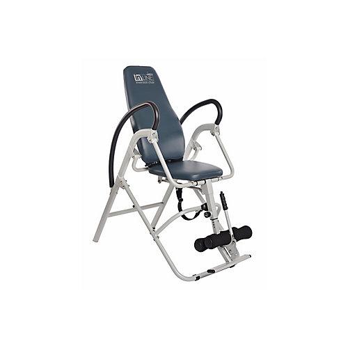 Chaise d'inversion InLine de