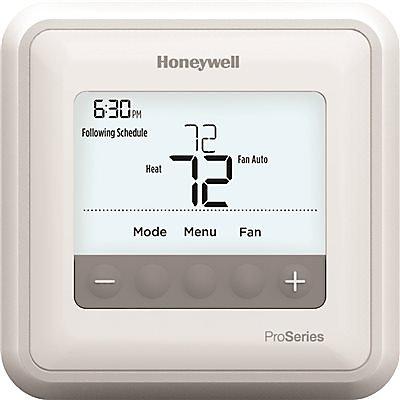 Thermostat Programmable Honeywell T4 Pro
