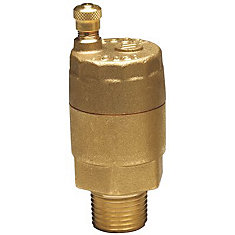 Valve De Ventilation Automatique De Watts
