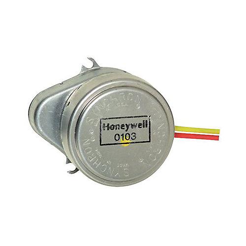Honeywell 24-Volt Replacement Motor For V8043/V8044