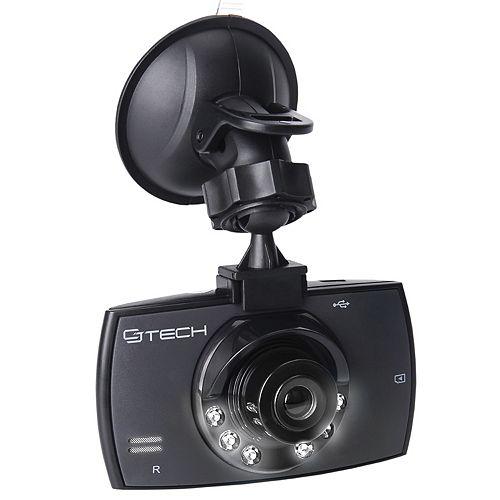 CJ Tech HD Dash Camera with Night Vision